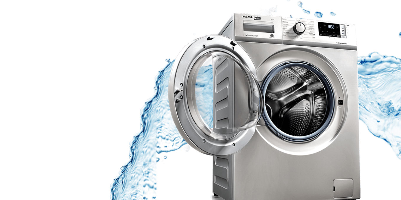 Efficiency and the energy usage in washing machines UK